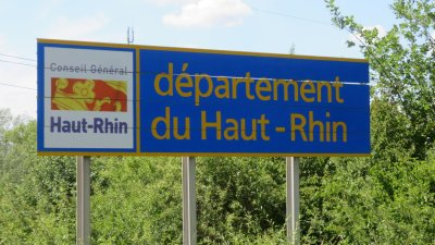 Département du Haut Rhin