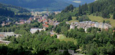 village allemand