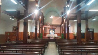 Notre Dame de l'Assomption à St Denis (Réunion)