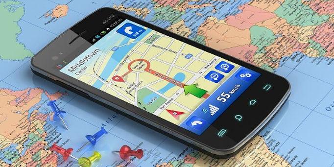 Sites et applications pour les voyageurs