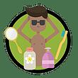 Toilette, Hygiène et Beauté
