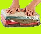 Compacter les textiles