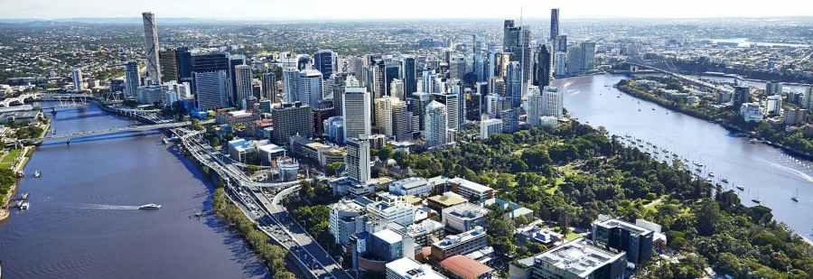 Brisbane - Australie