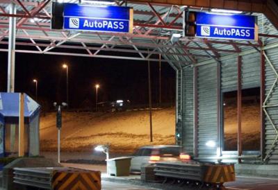 Auto-Pass Norvège