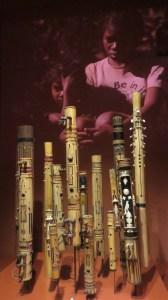 Musée des musiques et instruments - Hell Bourg