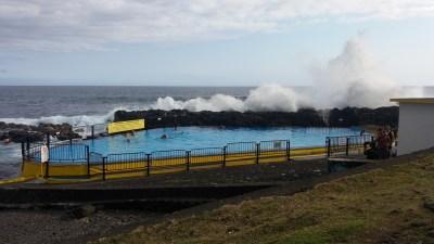 La piscine du puits des Anglais - Réunion