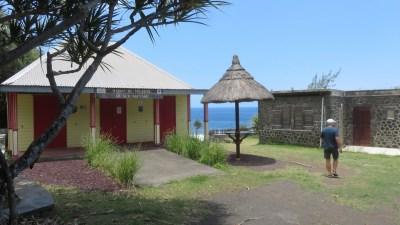 L'office du tourisme du Cap Chevron - Réunion
