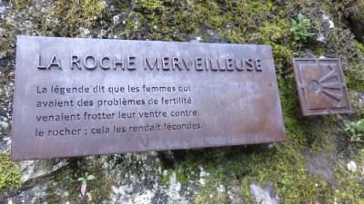 La Roche Merveilleuse - Cilaos