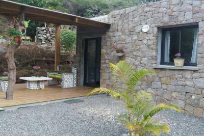 Notre bungalow Onaturel et Spa à Cilaos