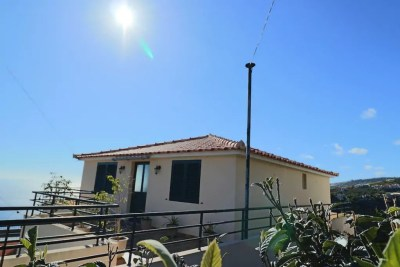 Sun Lovers Place - Ribeira Brava (Ponta do Sol - Madère)