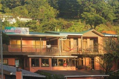 Cabinas Eddy de Santa Elena - Costa Rica