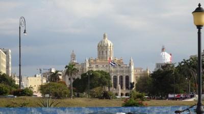 Palacio Velasco - La Havane (Cuba)