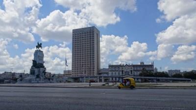 L'hôpital de La Havane - Cuba