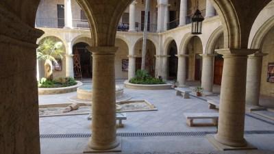 Église de San Francisco de Asís et Musée d'art religieux - La Havane (Cuba)