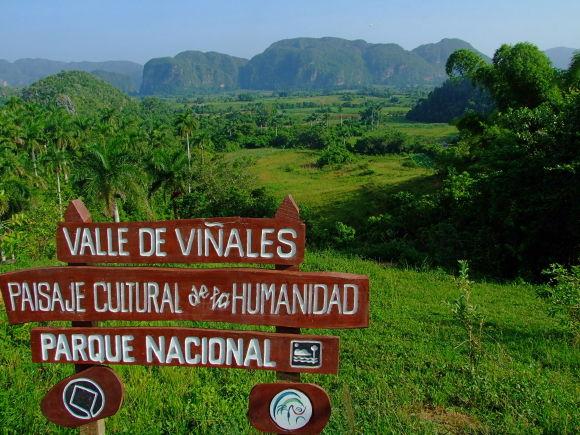 Le Parc National de Vinales - Cuba