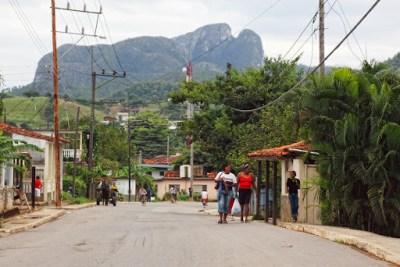 La Palma - Cuba