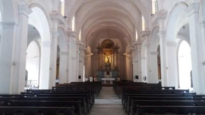Cathédrale Notre-Dame de l'Immaculée Conception - Cienfuegos (Cuba)