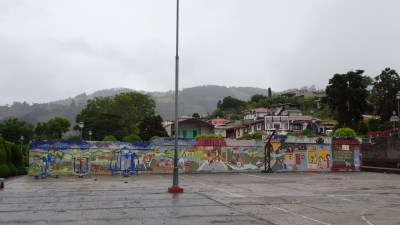 Zarcero - Costa Rica