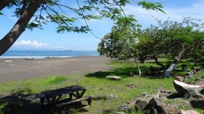Playa de Caldera - Costa Rica
