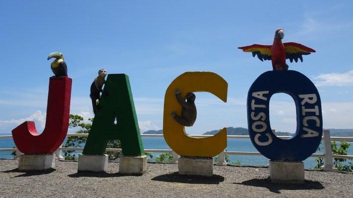 Jaco - Costa Rica
