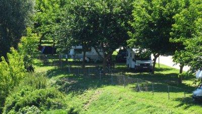 Camping du Rouergue - La Réole