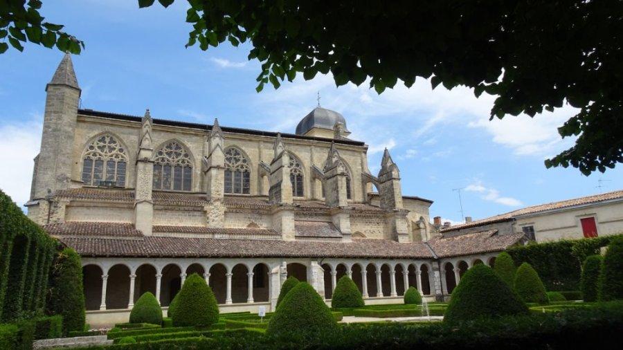 Eglise Notre Dame - Marmande