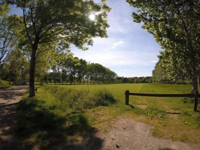 Parc de la Filhole - Marmande