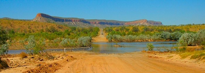 Le Kimberley - Australie
