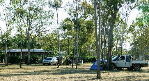 Drysdale River Station - Kimberley (Australie)