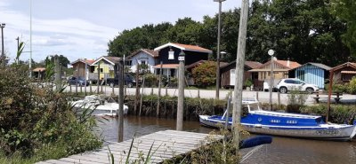 Biganos - Bassin d'Arcachon