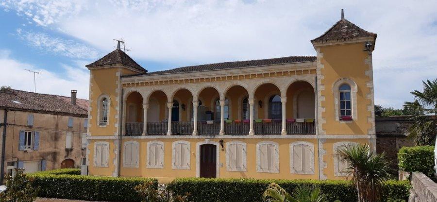 Buzet-sur-Baïse