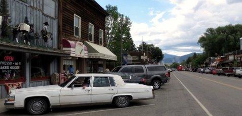Ennis - Montana