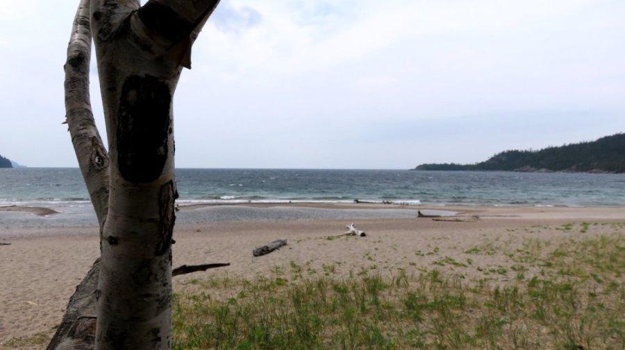 Old Woman Bay - Ontario (Canada)