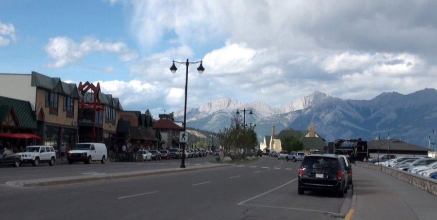 Jasper - Rocheuses canadiennes