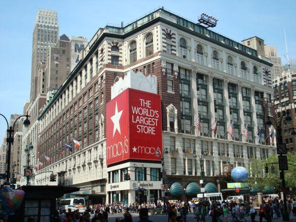 Macys-Herald Square (New York)