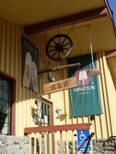 Le centre historique de Folsom - Californie (USA)