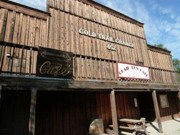 Coloma - La ruée vers l'or (Californie)