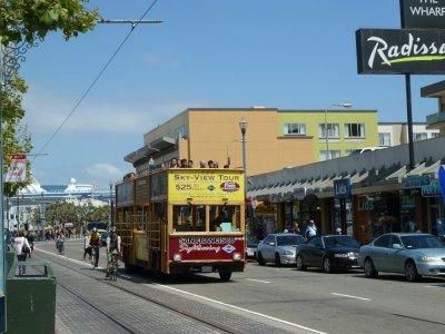 San Francisco - Californie (USA)