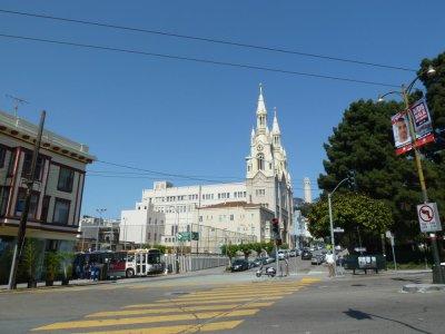 San Francisco (Californie)