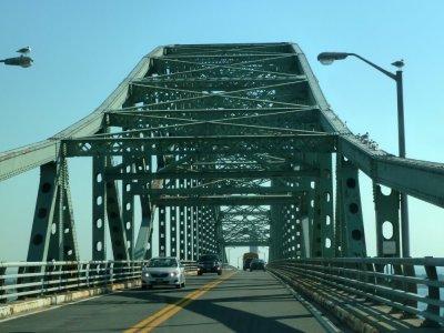 Robert Moses Causeway Bridge - Long Island (USA)