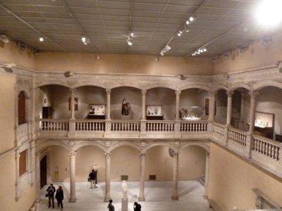 Metropolitan Museum of Art - New York