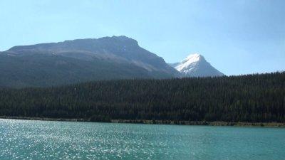 Le parc National Yoho - Rocheuses canadiennes