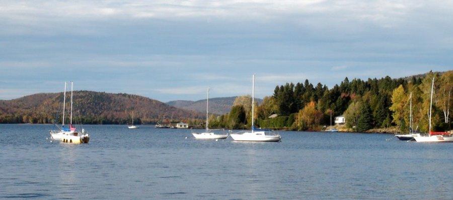 St Donat - Québec
