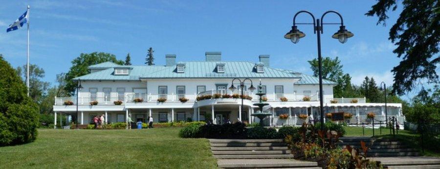 Le manoir de Montmorency - Québec