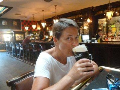 Aunty Lena's Bar Adare - Irlande