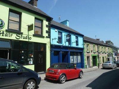 Killaloe - Lough Derg (Irlande)