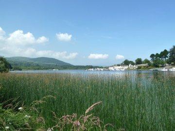 Lough Derg - Irlande