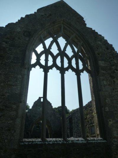 St Brigid's church - Portumna - Lough Derg (Irlande)
