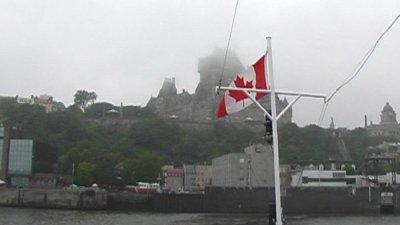 traversier Québec - Levis