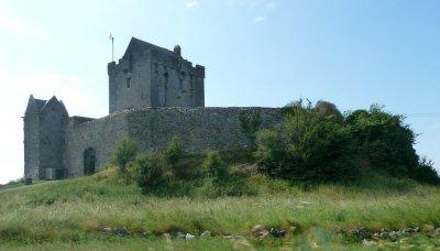 Château de Dunguaire - Kinvara - Comté de Clare (Irlande)